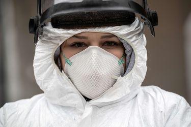 EE.UU. comienza análisis de sangre para detectar personas inmunes al coronavirus
