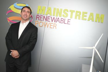 """Manuel Tagle, gerente general Latam de Mainstream RP y renovables: """"Lo que vemos es que las tecnologías son cada vez más eficientes"""""""