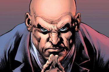 Lex Luthor también sería parte de la tercera temporada de Titans