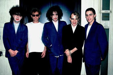 The Cure - November 9, 1984