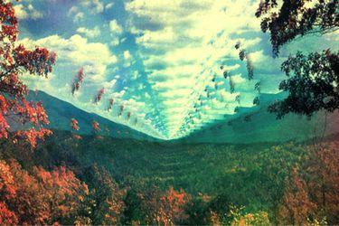 Innerspeaker de Tame Impala: la música boca arriba