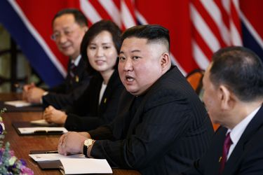 Kim Jong Un ofrece a Seúl una insólita disculpa por el asesinato de un civil surcoreano