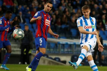 Real Sociedad - Eibar (4463381)