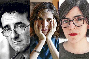 La literatura chilena y sus nuevas traductoras