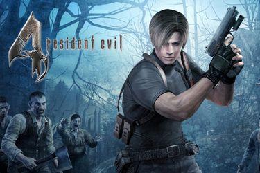 Artista demandó a Capcom por usar sin autorización sus fotos en Resident Evil 4 y Devil May Cry