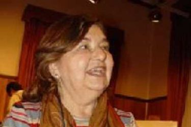 Muere Marta Blanco, la escritora y periodista que conjugó memoria y ficción