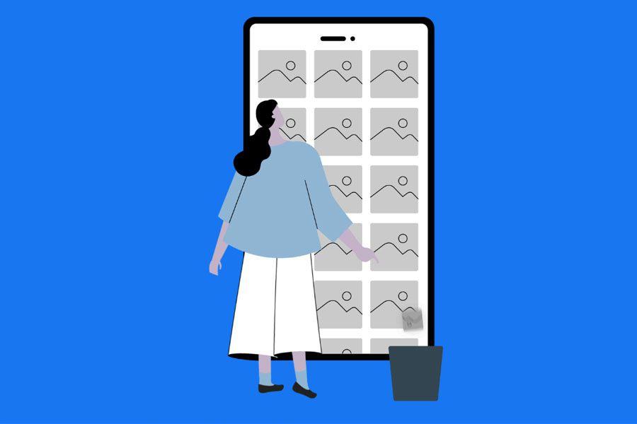 Ahora será más fácil eliminar publicaciones antiguas de Facebook - La Tercera