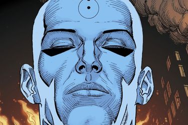 Doomsday Clock se despidió siendo el cómic más vendido de diciembre