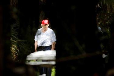 Trump: su nuevo e incierto futuro en Florida