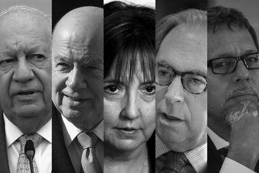 El derrumbe de las Torres Gemelas: Así se vivió el 11/S en Chile