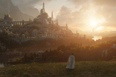 La serie de El Señor de los Anillos presentó su primera imagen y fijó su estreno para septiembre de 2022