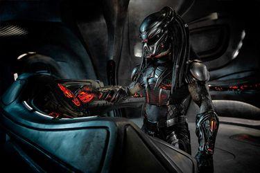 Review | El Depredador es un revoltijo sangriento que se complica más de la cuenta