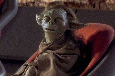 Yaddle finalmente será parte de un videojuego de Star Wars