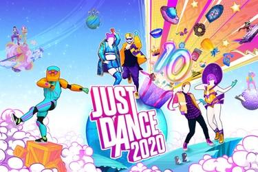 Just Dance 2020 será el último juego de Wii