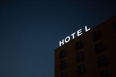 ¿Es seguro quedarse en un hotel durante la pandemia?