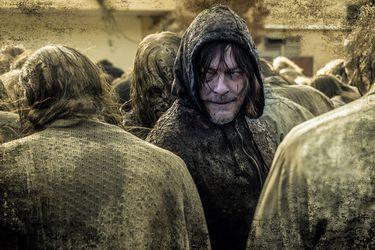 The Walking Dead anunciará el estreno del final de la temporada 10 durante la Comic-Con@Home