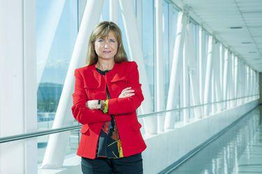 """Pilar Dañobeitia: """"Es un año de decisiones trascendentales"""""""