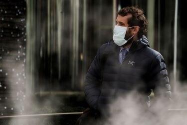 Contagios llegan a 525 mil y EE.UU registra más casos que China