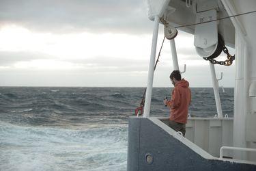 """Existe vida a 8.000 metros de profundidad: documental """"Atacamex: Explorando lo desconocido"""" obtiene premio internacional"""