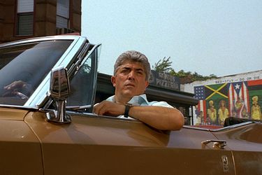 Frank Vincent Do the Right Thing