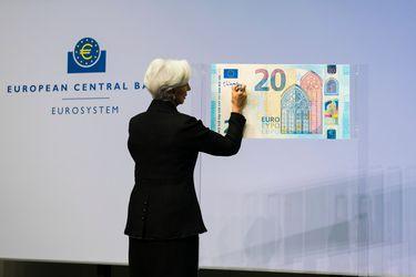 El BCE supera las expectativas y amplía a 1,35 billones de euros su plan antipandemia para combatir la crisis