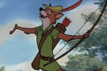 Disney hará un live-action con los animales antropomórficos de su Robin Hood