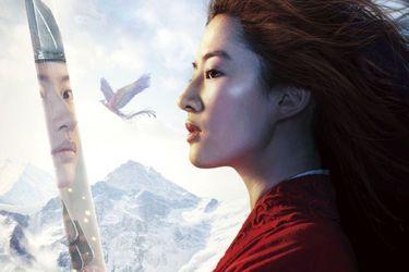 Disney postergó otra vez el estreno de Mulán