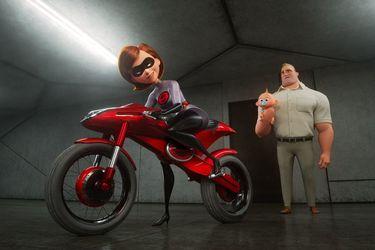 """Los Increíbles 2 no es """"una película para niños"""" según Brad Bird"""