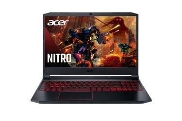 Acer presenta en Chile su nueva laptop gamer Nitro 5 con GPU Nvidia GeForce RTX 3060