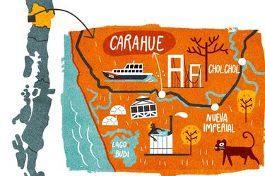 mapa carahue (2)