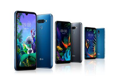 Las razones tras la caída de LG, el último gran fabricante mundial de smartphones