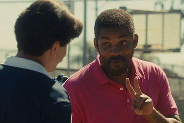 El tráiler de King Richard instala a Will Smith como el padre de las hermanas Williams en un nuevo biopic