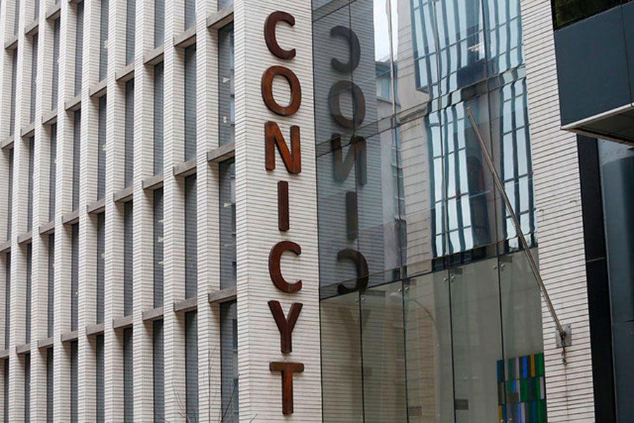 ConicytWEB