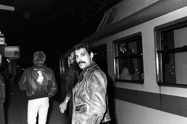 Freddie Mercury, Lady Di y un bar gay: los pormenores de una loca noche en Londres