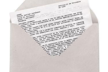 cartas Carlos3