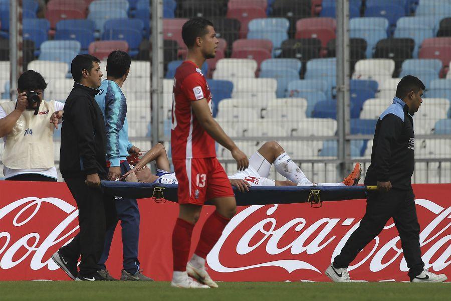 Felipe Flores.