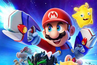 Nintendo filtró a Mario + Rabbids: Sparks of Hope en la antesala del E3