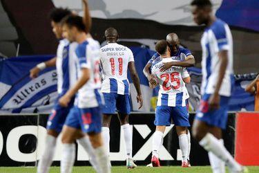 El Porto es el campeón de Portugal por 29ª vez