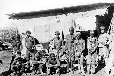 Genocidios en África: Francia y Alemania reconocen sus responsabilidades en históricas masacres