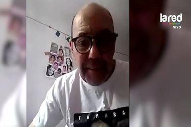 "CNTV formulará cargos contra La Red por entrevista al ""comandante Ramiro"" en Mentiras Verdaderas"