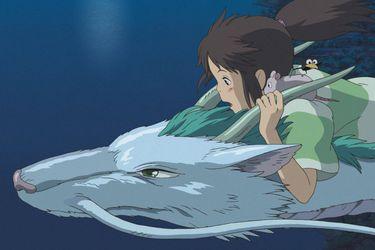 2001 Sen to Chihiro no kamikakushi - El viaje de Chihiro (foto) 05