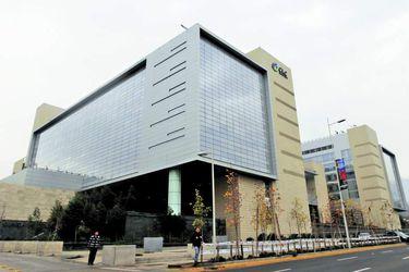 Clinica Las Condes