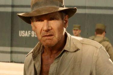 Indiana Jones 5 aún no soluciona problemas con el guión y el rodaje