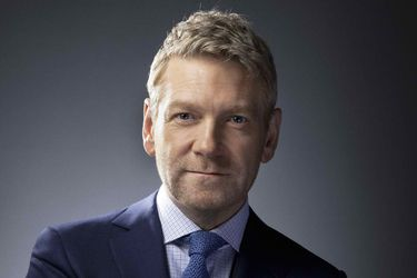 Kenneth Branagh interpretará a Boris Johnson en miniserie sobre el Covid-19
