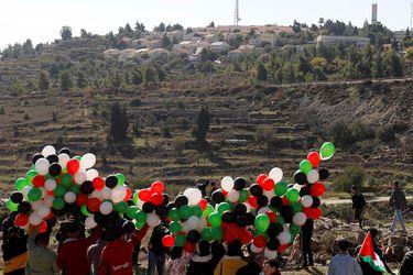 Autoridades palestinas condenan la visita de Mike Pompeo a colonia israelí de Cisjordania