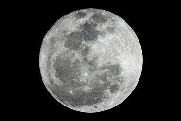 """La Tierra capturó hace tres años una """"mini Luna"""""""