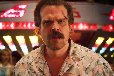 """Stranger Things 4 tendrá una """"gran, enorme"""" revelación sobre el pasado Hopper"""