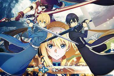 Sword Art Online: Alicization Lycoris se retrasa hasta julio producto del coronavirus