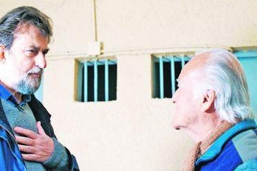 El refugio de los chilenos según Nanni Moretti