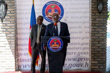 Nuevo premier de Haití promete elecciones lo antes posible tras asesinato del presidente Moise